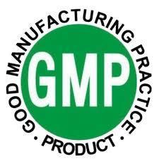 GMP - verwerking